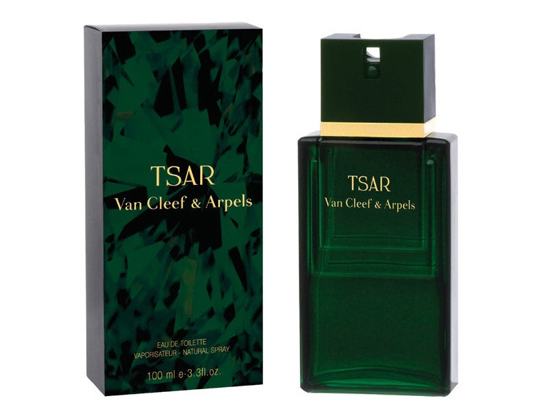 TSAR by Van Cleef & Arpels 100ml EDT