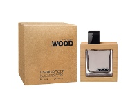 Perfume NZ He Wood by Dsquared2 100ml EDT