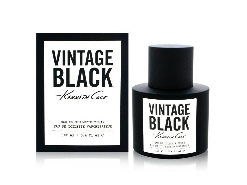 Vintage Black by Kenneth Cole 100ml EDT