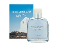 Perfume NZ Light Blue Living Stromboli by Dolce & Gabbana 125ml EDT