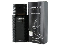 Perfume NZ Lapidus Black Extreme by TED LAPIDUS 100ml