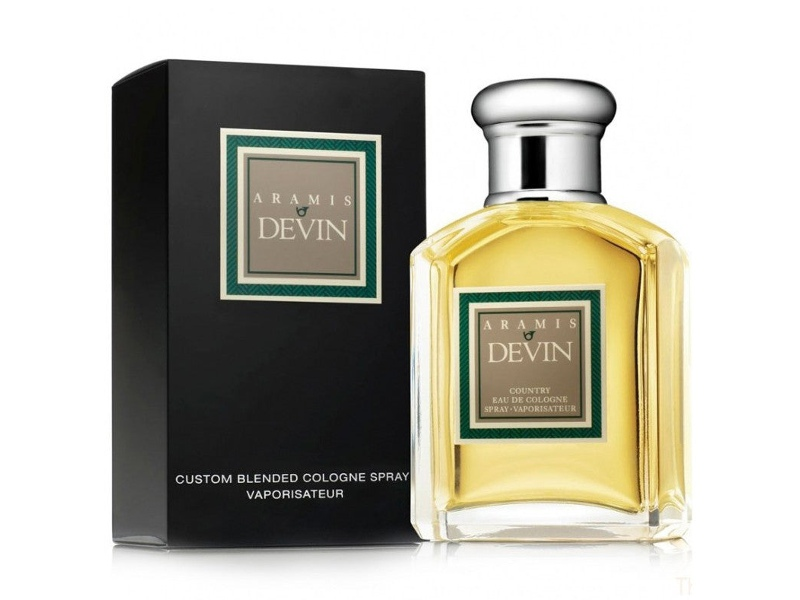 Devin by Aramis 100ml Cologne for Men