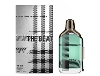 Perfume NZ Burberry The Beat by Burberry 100ml EDT