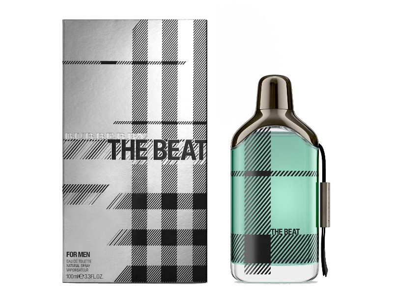 Burberry The Beat by Burberry 100ml EDT