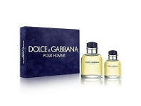 Perfume NZ Dolce & Gabbana Pour Homme 125ml EDT 2 Piece Gift Set