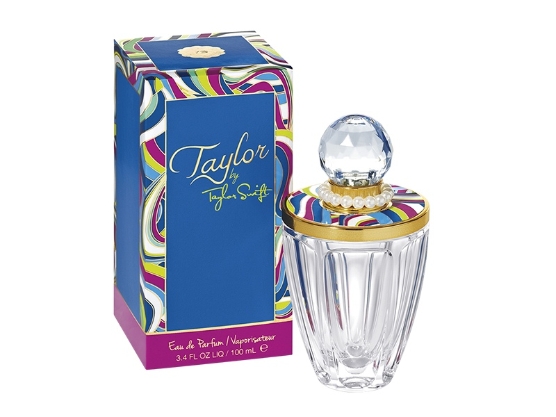 Taylor by Taylor Swift 100ml EDP
