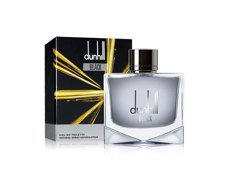 DUNHILL BLACK by Dunhill 100ml EDT