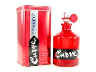 Perfume NZ Curve Connect by Liz Claiborne 125ml