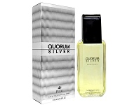 Perfume NZ Quorum Silver by Antonio Puig 100ml EDT
