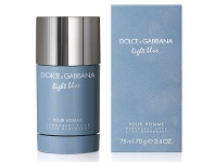 Perfume NZ LIGHT BLUE by DOLCE & GABBANA 75ml Deodorant (M)