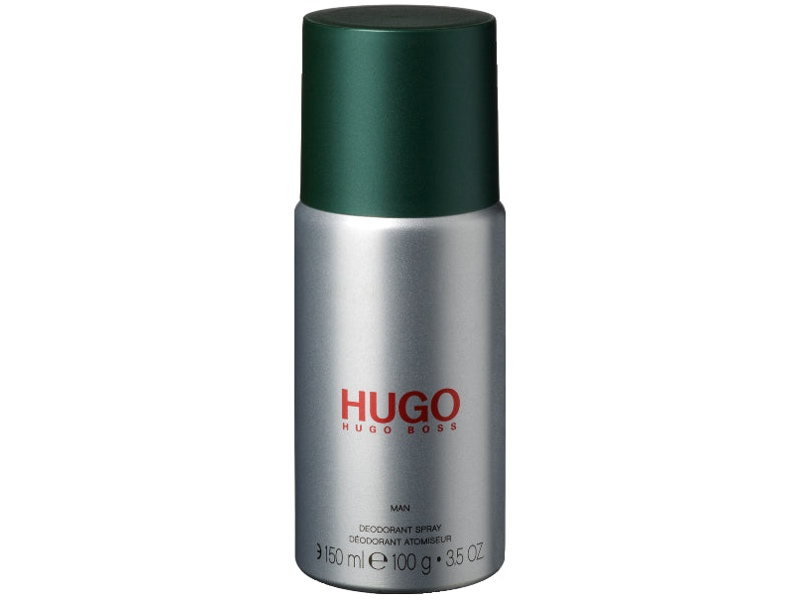 Hugo by Hugo Boss 150ml Deodorant Spray for Men