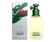Perfume NZ Booster by Lacoste 75ml EDT for Men