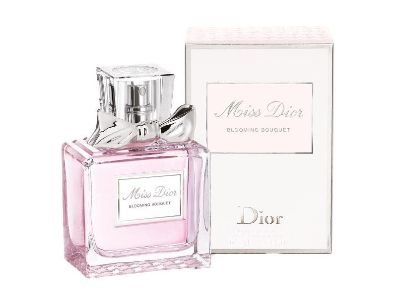 Miss Dior Blooming Bouquet by Christian Dior 100ml