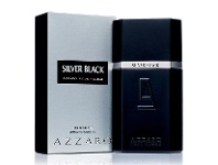 Perfume NZ Silver Black by Azzaro 100ml EDT (M)