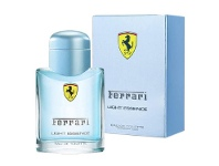 Perfume NZ Light Essence by Ferrari 75ml EDT (M)