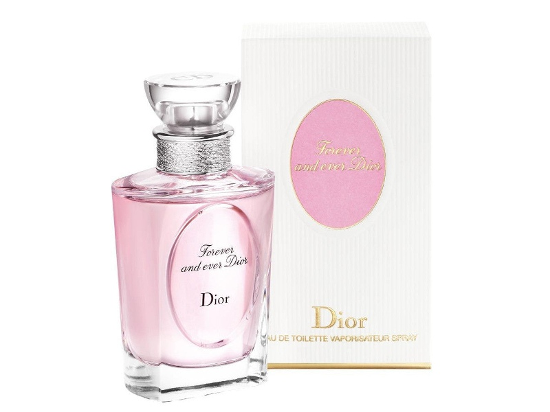 Forever & Ever by Christian Dior 100ml EDT