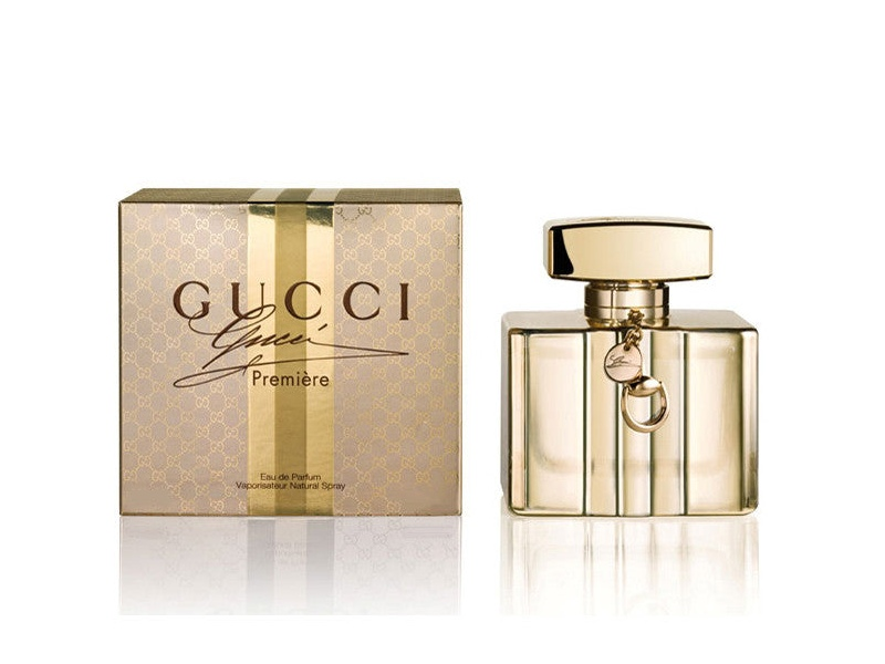 GUCCI PREMIERE by GUCCI 50ml EDP