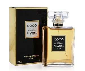 Coco Chanel by Chanel 100ml EDP