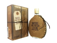 Perfume NZ Diesel Fuel for Life 125ml EDT
