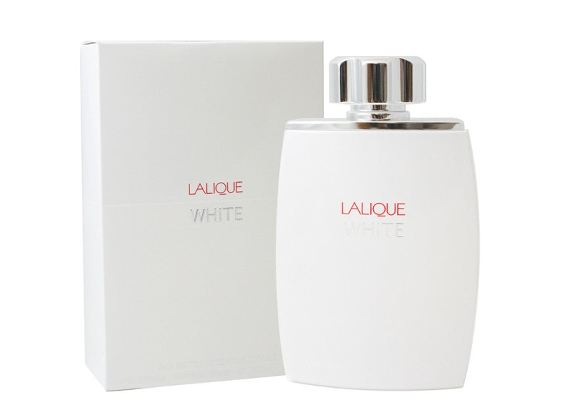 Lalique White by Lalique 125ml EDT
