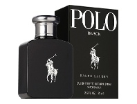 Perfume NZ POLO BLACK by RALPH LAUREN 75ml EDT