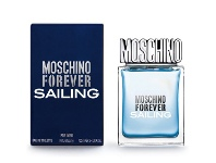 Perfume NZ Forever Sailing by Moschino 100ml EDT (M)