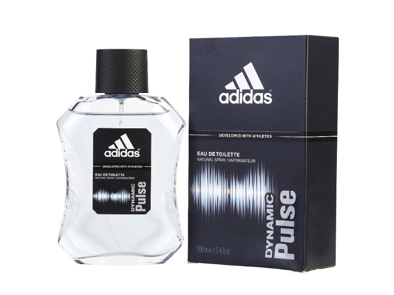 Adidas Dynamic Pulse 100ml EDT Spray
