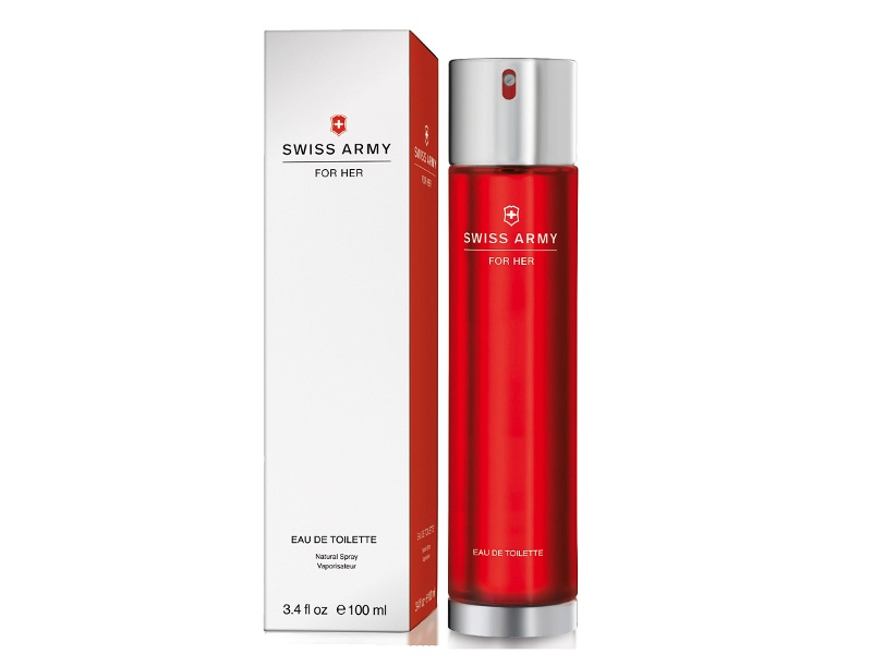Swiss Army by Victorinox 100ml EDT