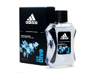 Perfume NZ Adidas Ice Dive 100ml EDT Spray (M)