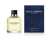 Perfume NZ Dolce & Gabbana Pour Homme 75ml EDT
