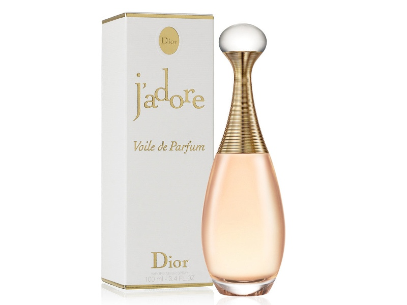 J'adore Voile De Parfum by Christian Dior 100ml EDP