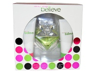 Perfume NZ BELIEVE by BRITNEY SPEARS 100ml EDP 3PC GIFT SET