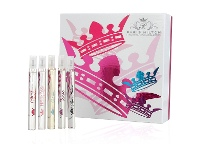 Perfume NZ Paris Hilton Perfume Collection 5 Piece Gift Set