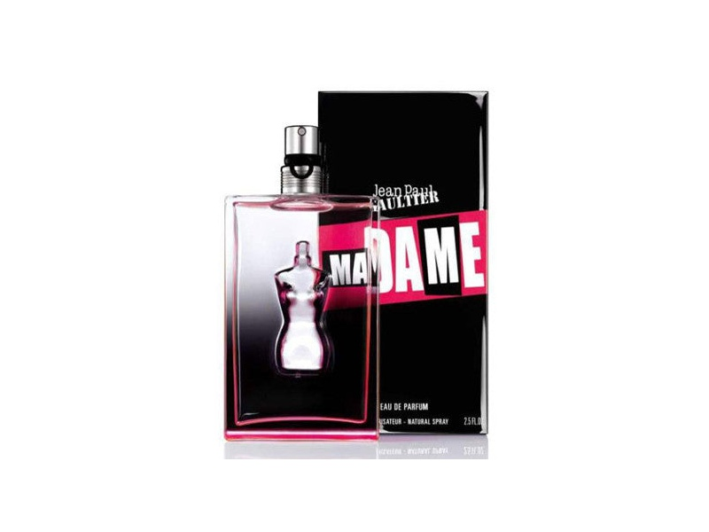 Madame by Jean Paul Gaultier 75ml EDP