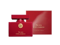Perfume NZ The One Collector's Edition by Dolce & Gabbana 75ml EDP