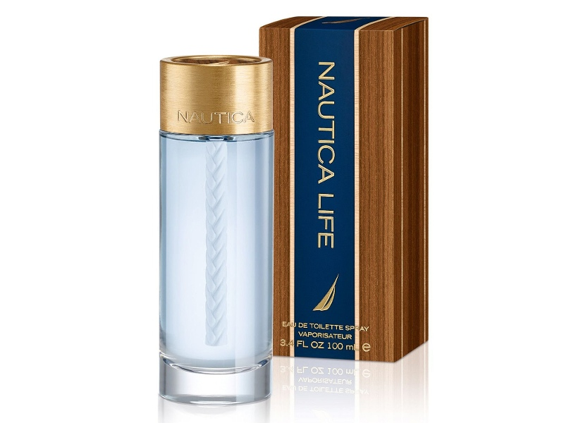 Nautica Life by Nautica 100ml EDT (2014)