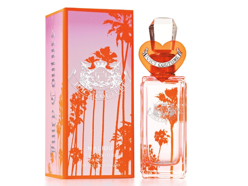 Juicy Couture Malibu by Juicy Couture 75ml EDT