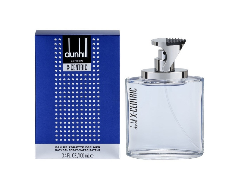 Dunhill X-Centric 100ml EDT Spray