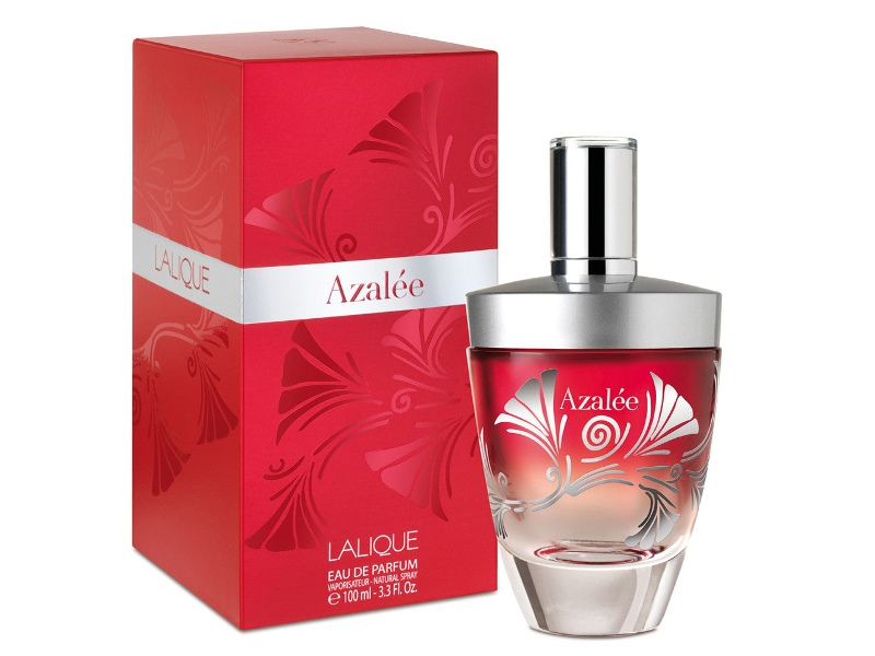 Azalee by Lalique 100ml EDP (2014)