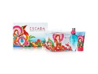 Perfume NZ Escada Born in Paradise 100ml EDT 3 Piece Gift Set