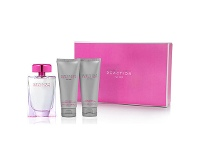Perfume NZ Reaction by Kenneth Cole 100ml EDP 3 Piece Gift Set