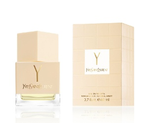 Y by Yves Saint Laurent 80ml EDT