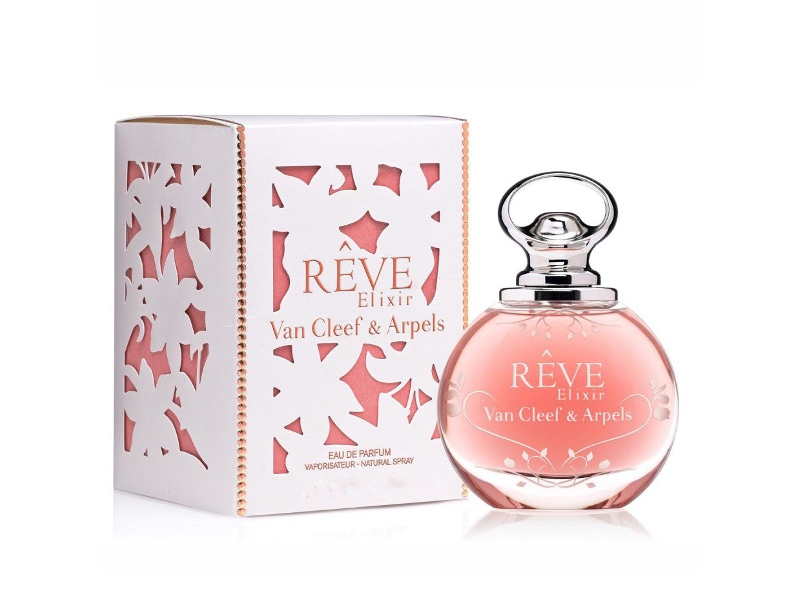 Reve Elixir by Van Cleef & Arpels 100ml EDP