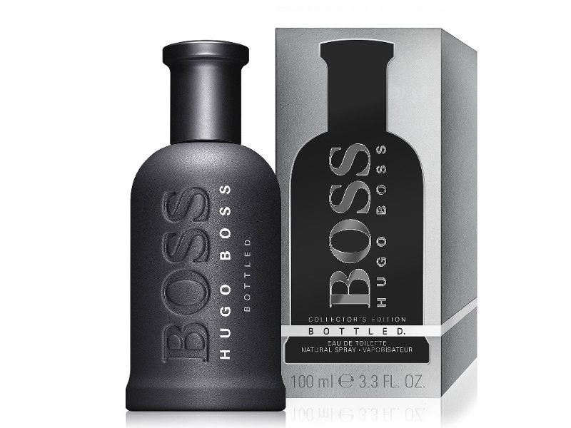 Boss Bottled Collector's Edition by Hugo Boss 100ml EDT