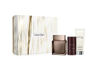 Perfume NZ Euphoria Intense by Calvin Klein 100ml EDT 3 Piece Gift Set