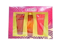 Perfume NZ Mambo by Liz Claiborne 100ml EDP 3 Piece Gift Set