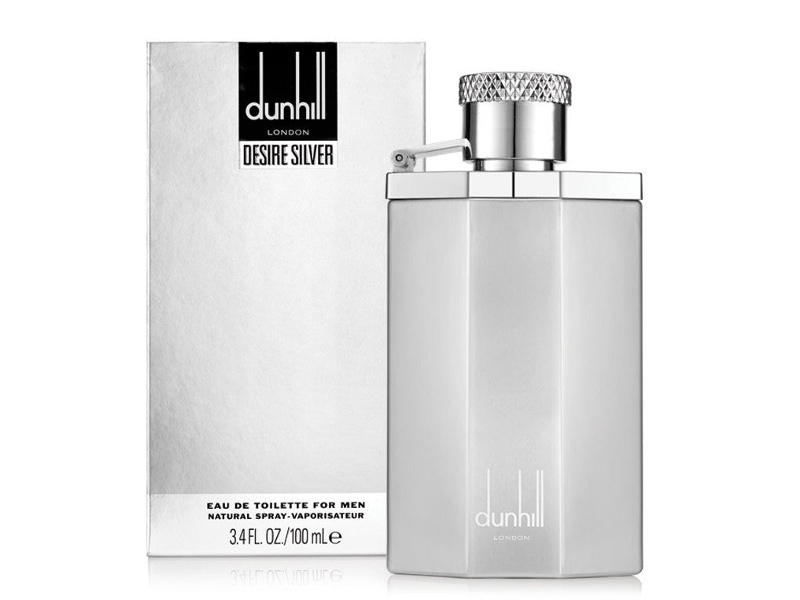 Desire Silver by Dunhill 100ml EDT