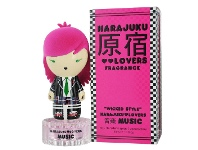 Perfume NZ Harajuku Lovers Wicked Style Music 30ml EDT
