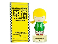 Perfume NZ Harajuku Lovers Wicked Style G 30ml EDT