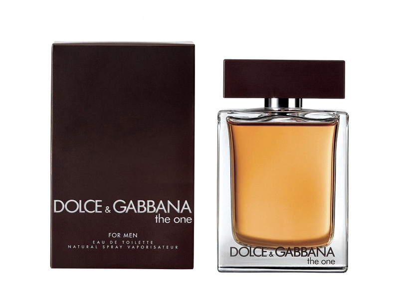 THE ONE BY DOLCE & GABBANA 150ML EDT